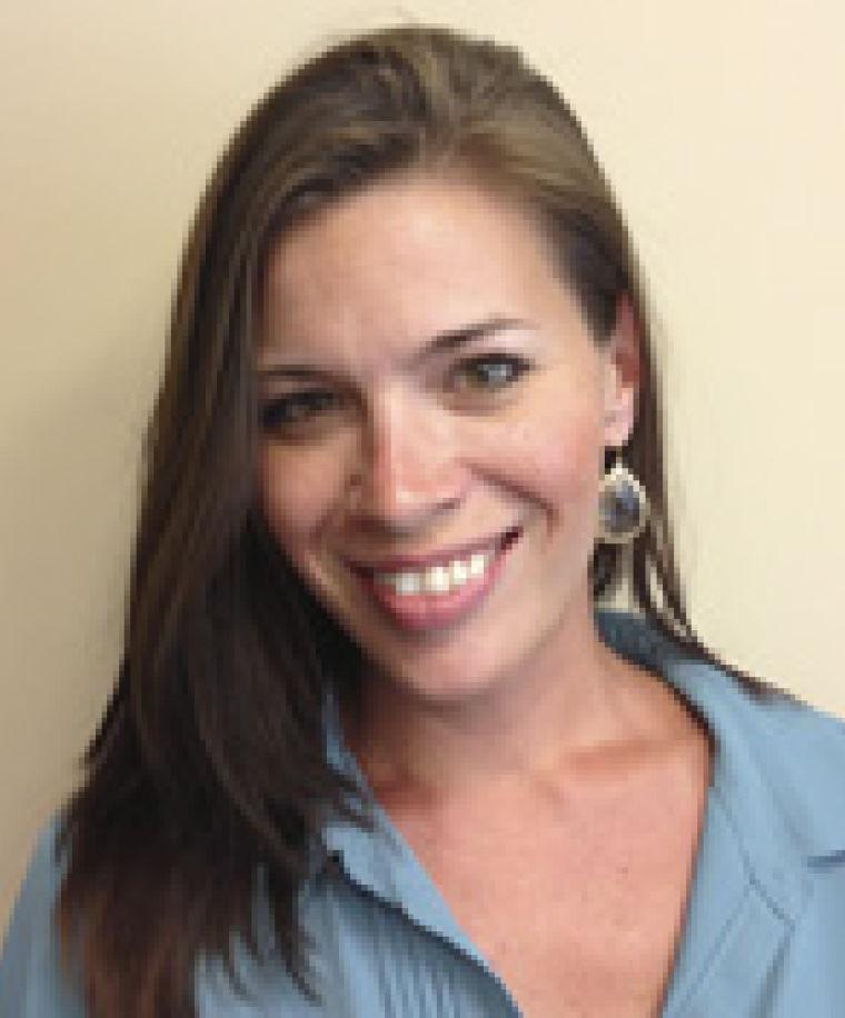 Elizabeth A. Stacey