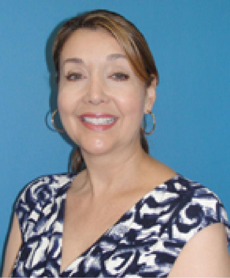 Ana Espinar